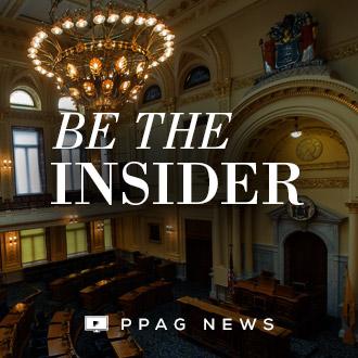 PPAG News