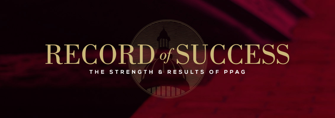 Record of Success